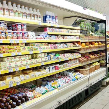 холодильники та стелажі від Стелаж купити